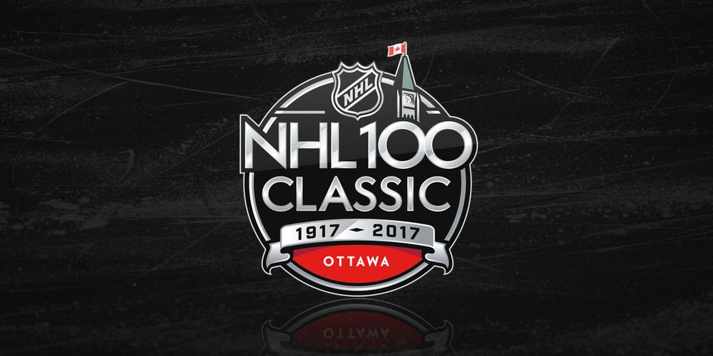 NHL100 Classic