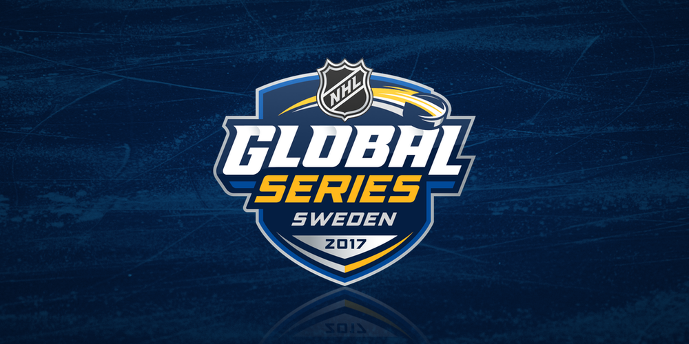 2017 NHL Global Series
