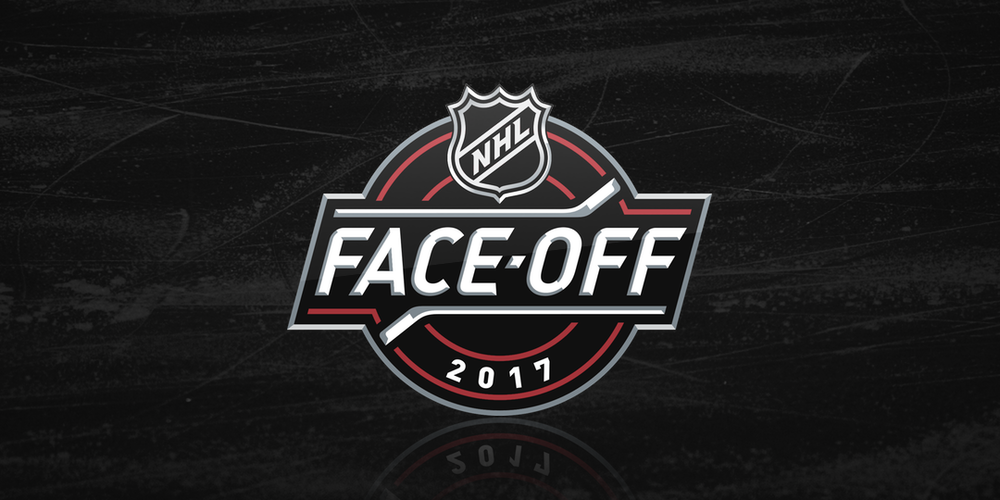 2017 NHL Face-Off