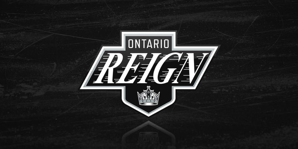 Reign (AHL): 2015—