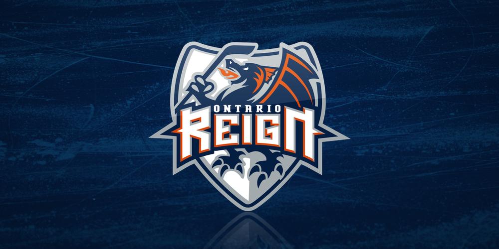 Reign (ECHL): 2008—2015