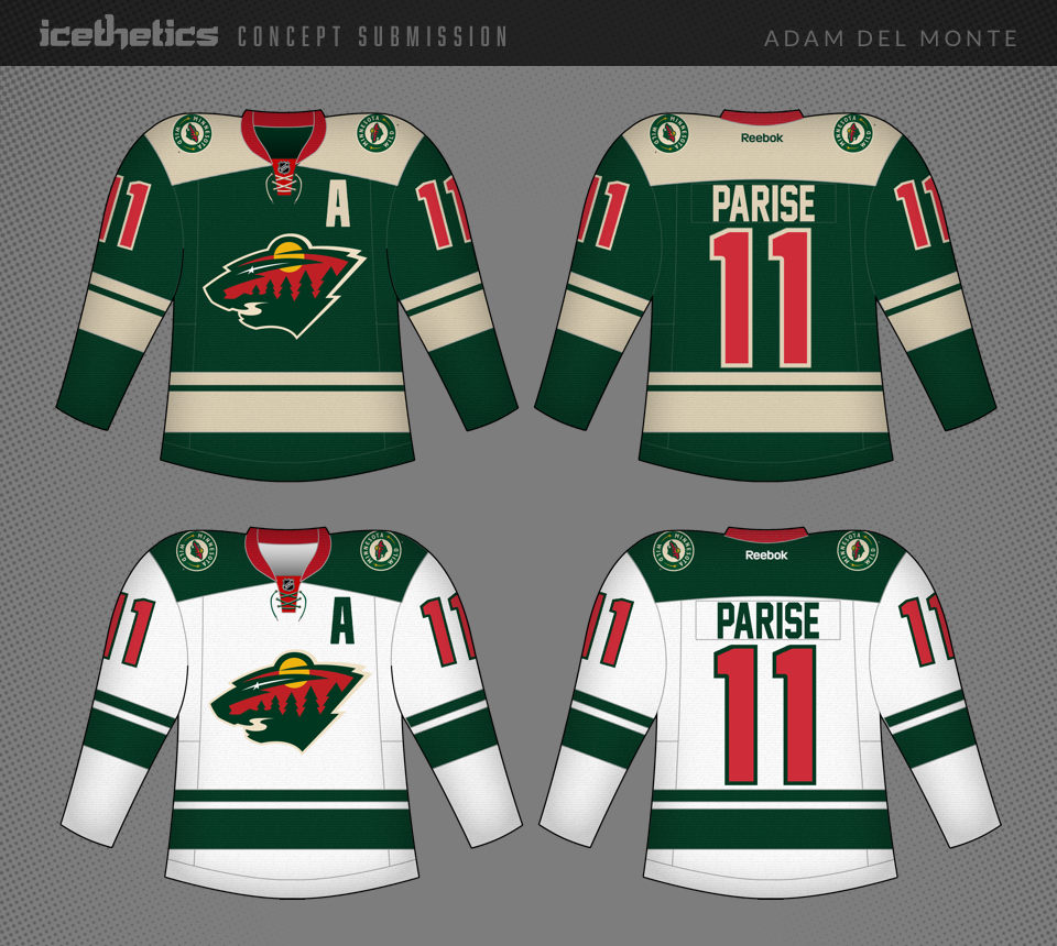 on sale d8e84 6102f Minnesota Match — icethetics.co