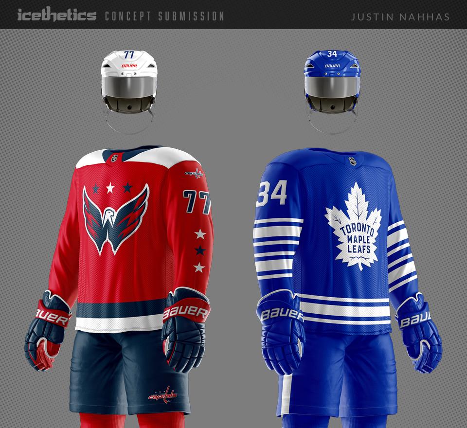 finest selection ef9d5 58b12 Naval Stadium Hockey — icethetics.co