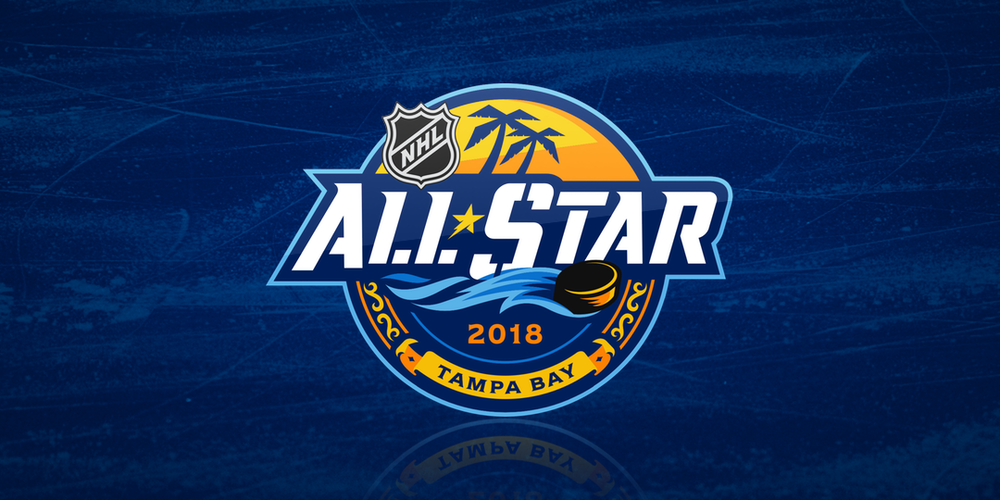 2018 NHL All-Star