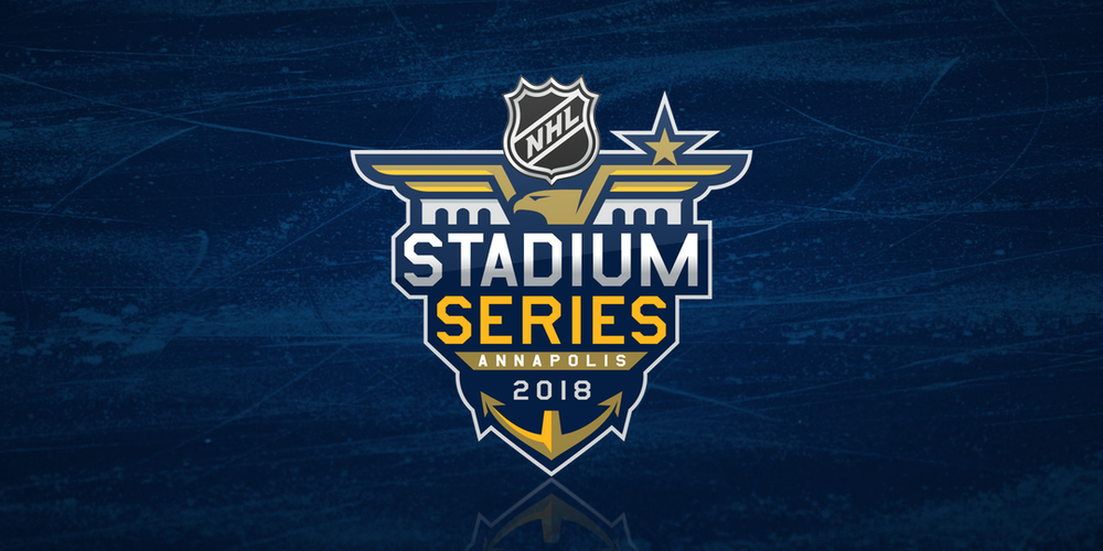 2018 NHL Stadium Series