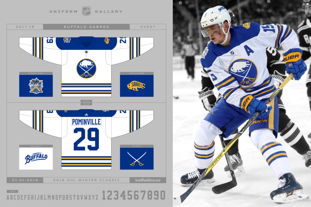 The 7  Special event jerseys in the 2017-18 NHL season — icethetics.co 94cf00bf4