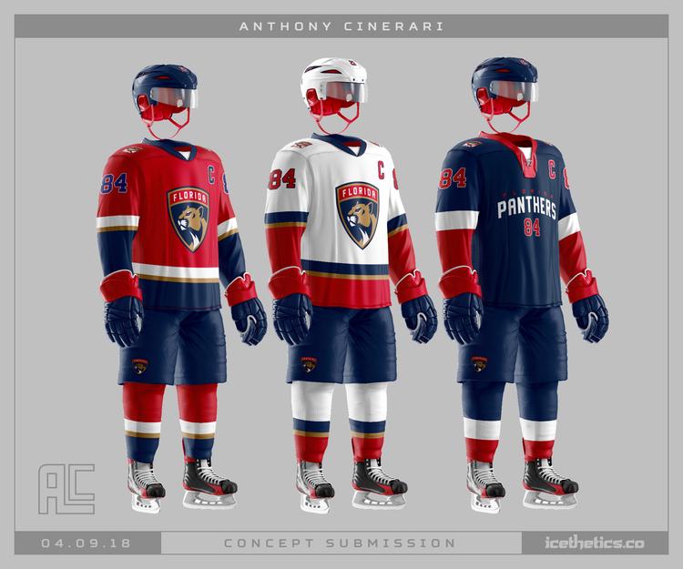 finest selection 850e3 e864b florida panthers new 3rd jersey