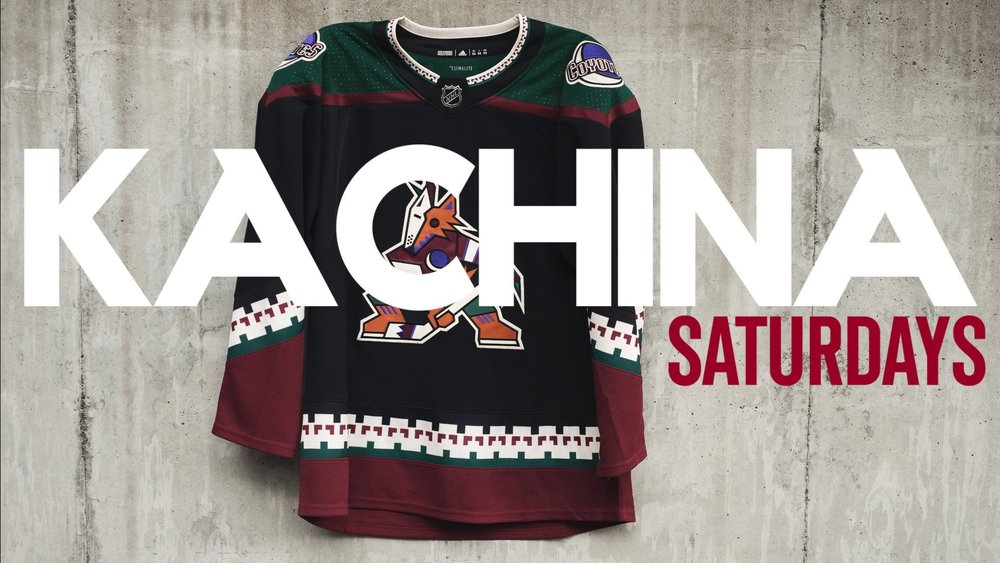 Kachina Saturdays come to Arizona this fall!