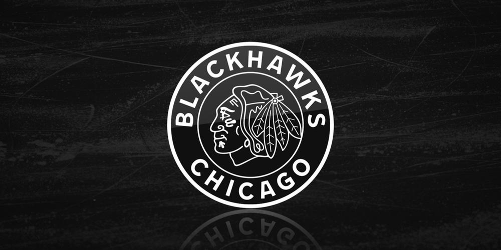 Chicago Blackhawks logo / 2019 NHL Winter Classic