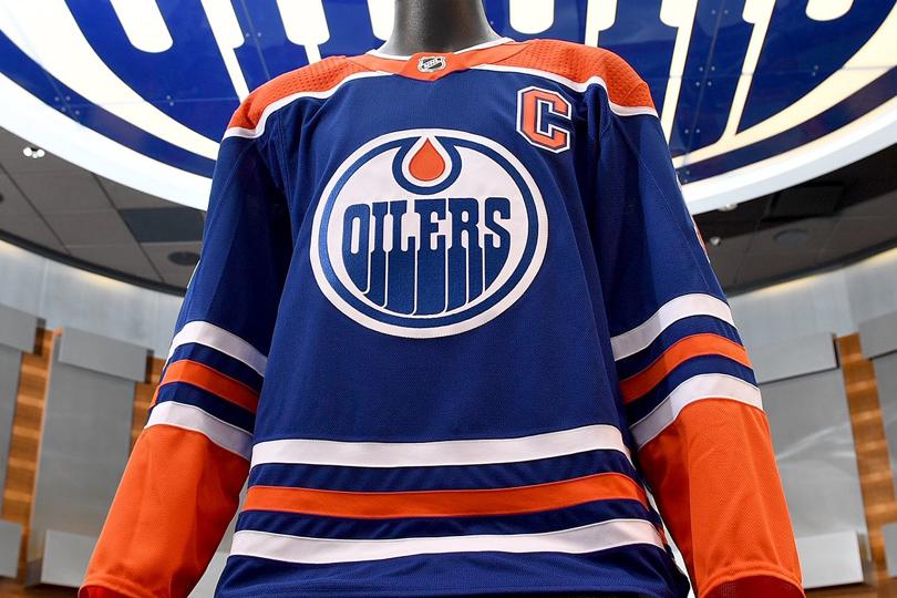 Edmonton Oilers ·9/4