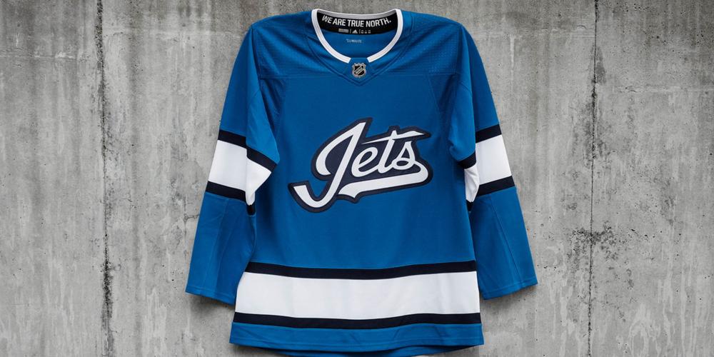 44ac335dc Winnipeg Jets officially reveal Aviator third jersey! — icethetics.co