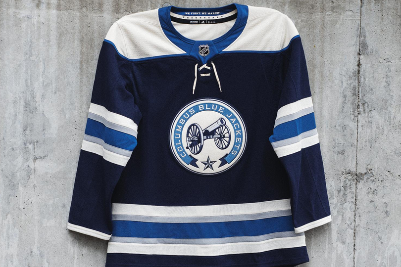 Columbus Blue Jackets ·9/17