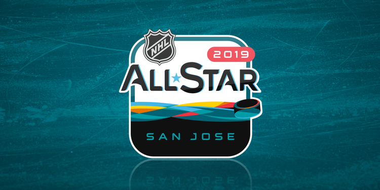 2019 All Star Game Logo Hfboards Nhl Message Board And