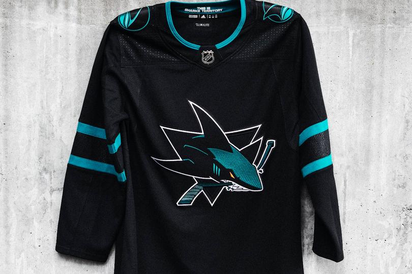 San Jose Sharks ·9/22