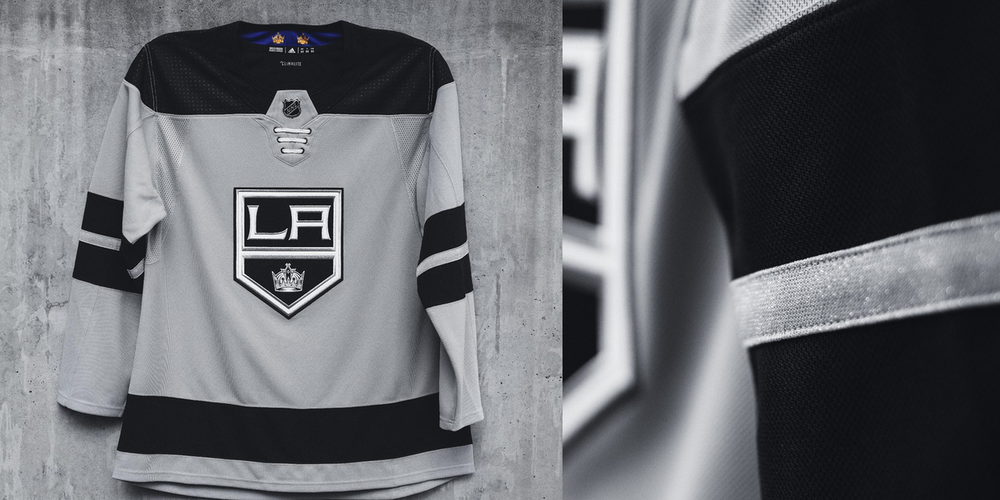 Kings officially unveil new third jersey for 2018-19 — icethetics.co 3c6604ff9