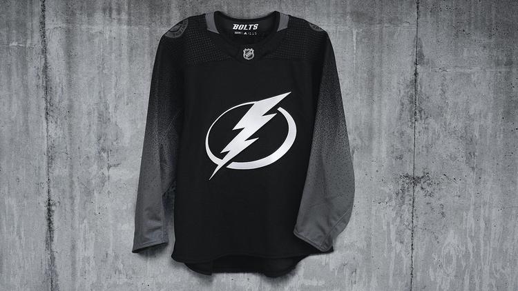 Lightning finally reveal new alternate uniform! 09dc1b968