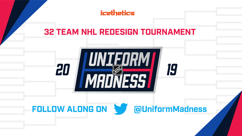 The madness begins Monday.