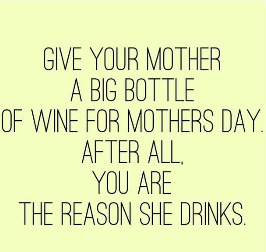 Give your mother