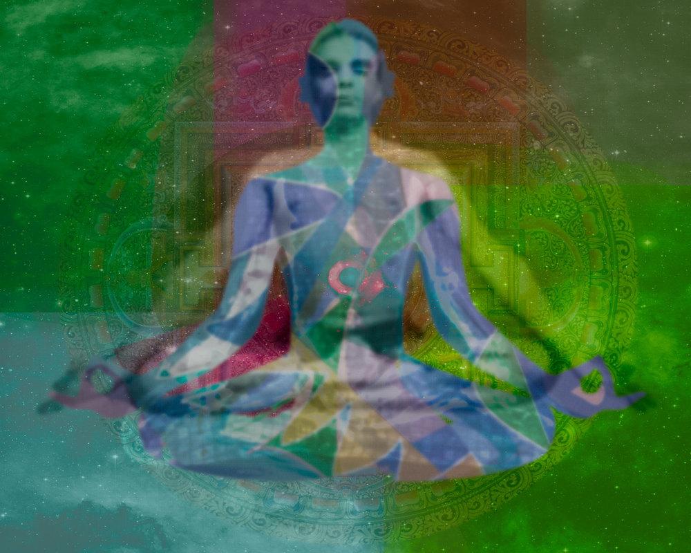 Iyengar's Harmony