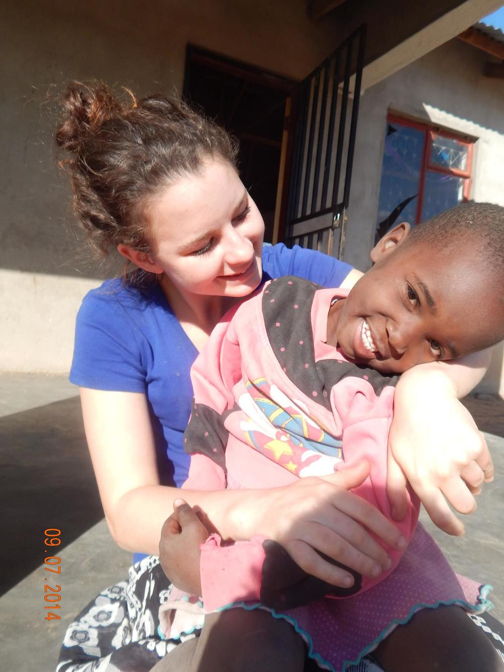 Brooke in South Africa. Brooke supported the Regional Support Team for Mozambique, South Africa, Swaziland and Zimbabwe.