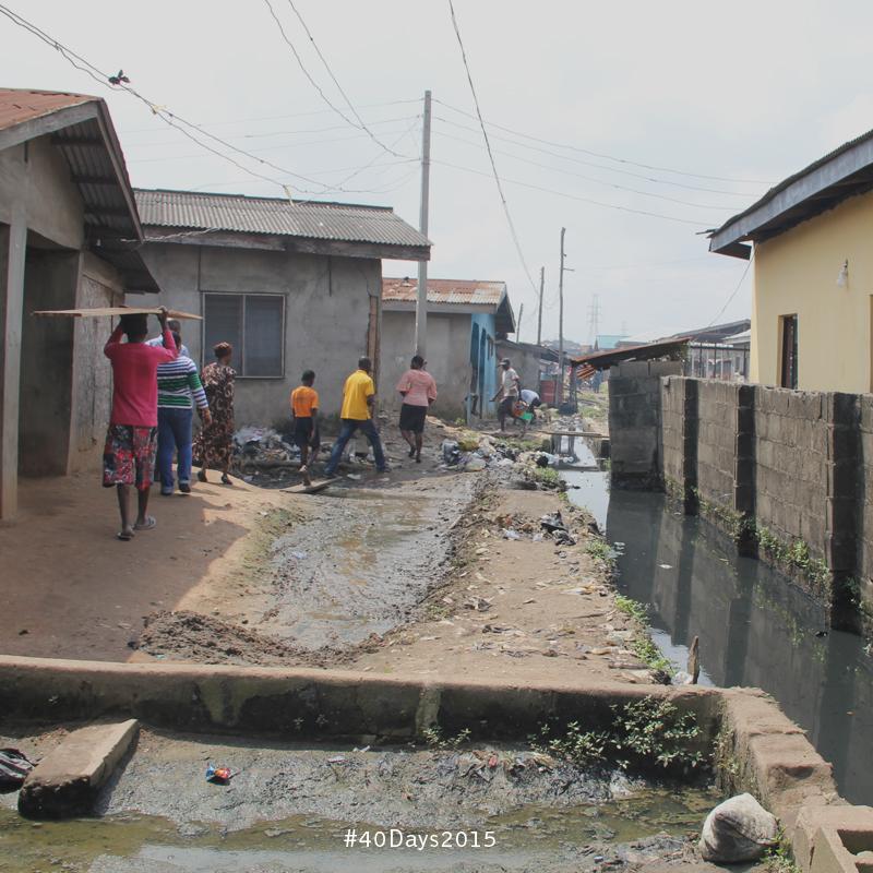 Ilaje, Nigeria