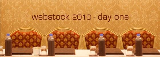 Event: Webstock