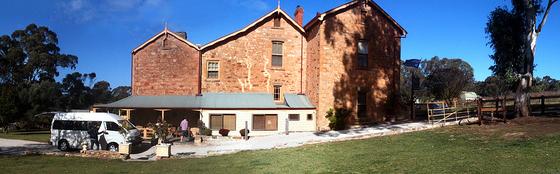Stanley Grammar School, Watervale, SA