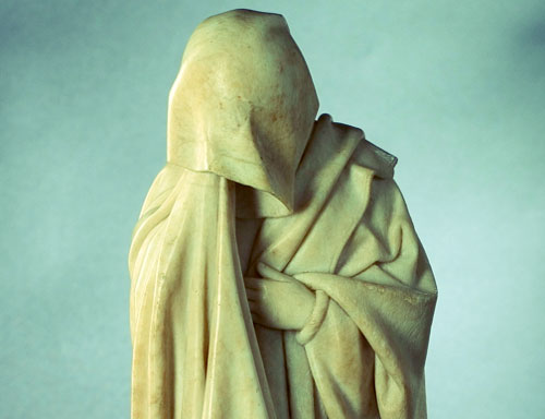 The Mourners: Tomb Sculptures from the Court of Burgundy
