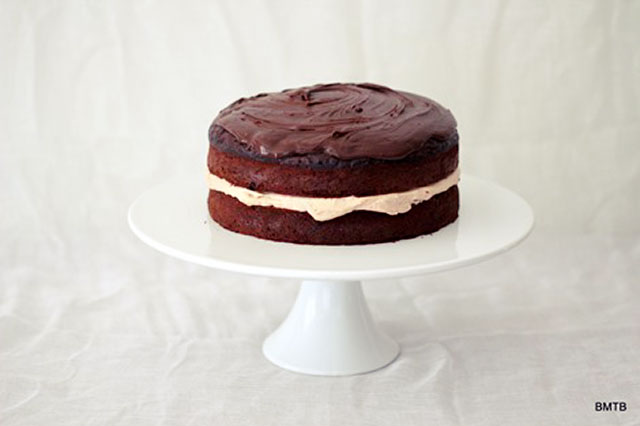 Ten steps to making a fantastic birthday cake for your boss The
