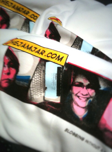 thejamjar.com t-shirts