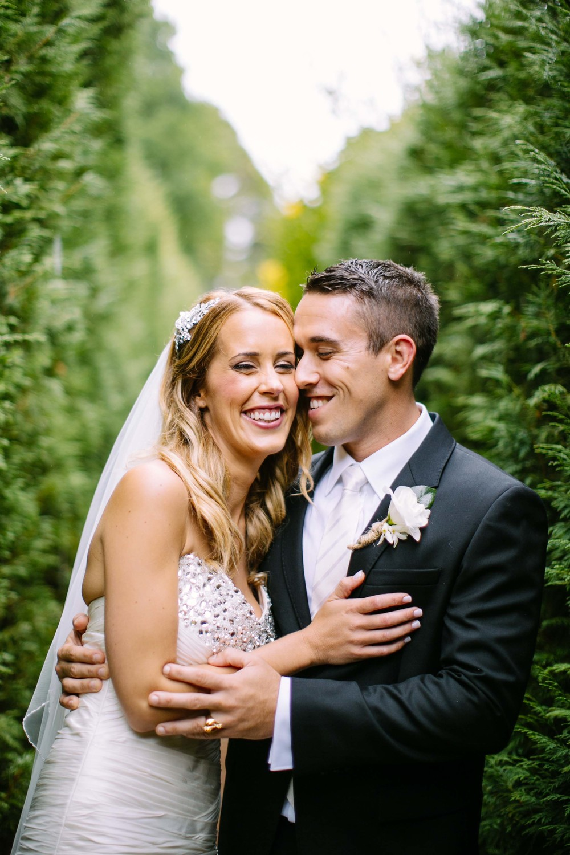 Paige and Ryan Wedding Hopewood House Bowral