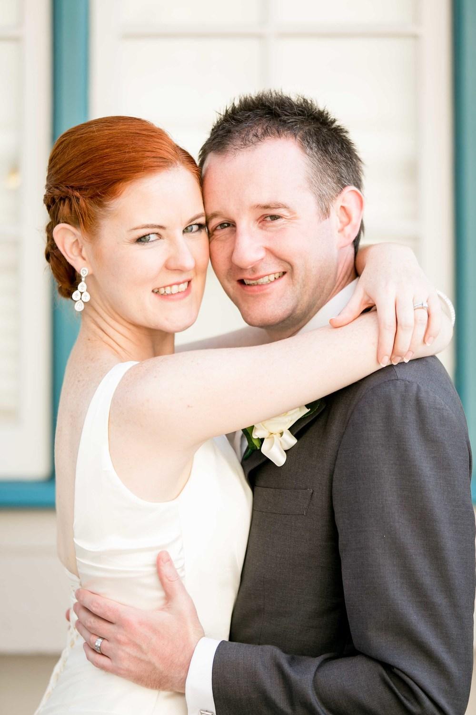 Meredith and Andy Wedding Doltone House Loft Sydney