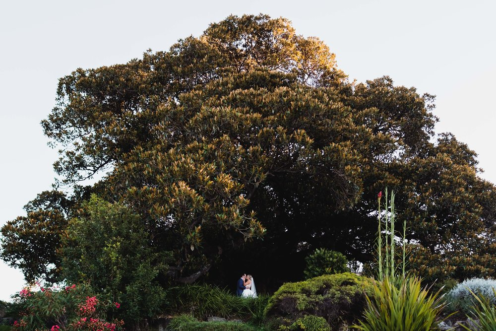 Ashleigh and Dale Botanic Gardens Sydney Wedding by Milton Gan Photography.jpg