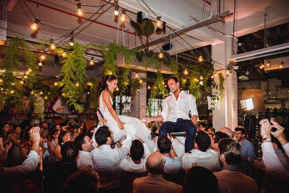 Lauren and Ezechiel Three Blue Ducks Rosebery Jewish Wedding by Milton Gan Photography.jpg