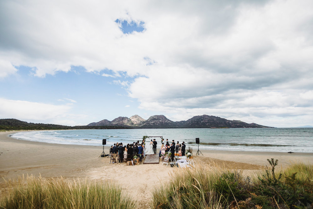Rachel and JK Saffire Freycinet Tasmania Wedding by Milton Gan Photography.jpg