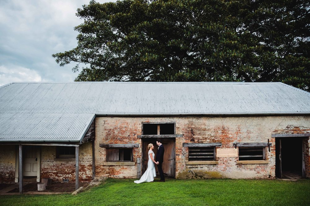 Annabel and James Tocal Homestead Hunter Valley Wedding by Milton Gan Photography.jpg