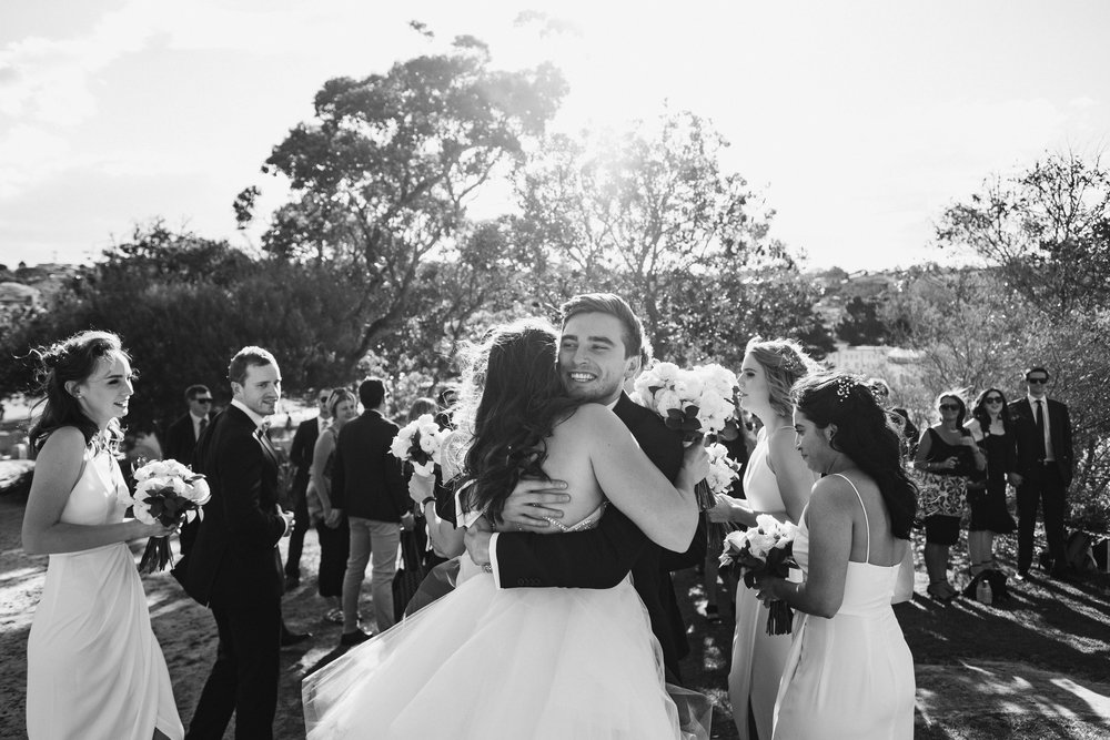 Miriam and Tom Balmoral Beach and Public Dining Room Wedding by Milton Gan Photography 16.jpg