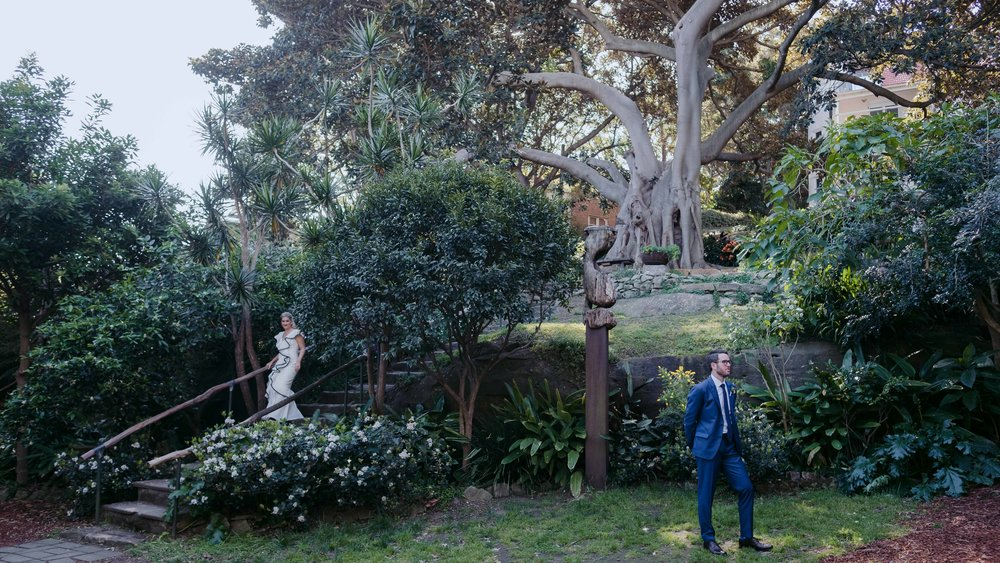 Eliza and Matt Lavender Bay and Athol Hall Mosman Sydney Wedding by Milton Gan Photography 1.jpg