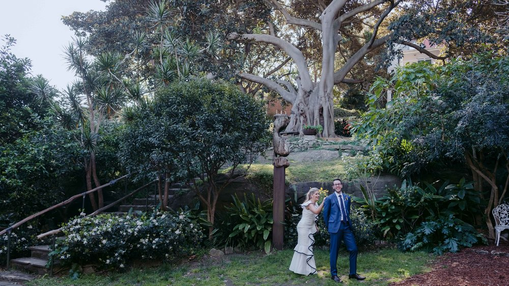 Eliza and Matt Lavender Bay and Athol Hall Mosman Sydney Wedding by Milton Gan Photography 2.jpg