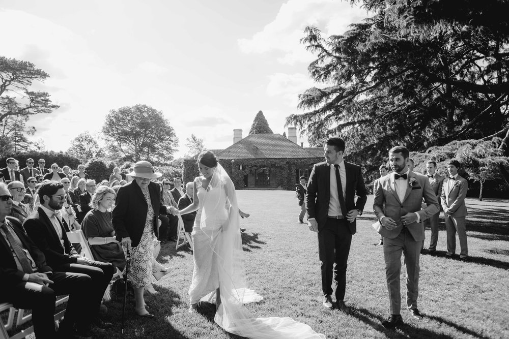 Mercedes and Oliver Bendooley Estate, Southern Highlands Wedding by Milton Gan Photography