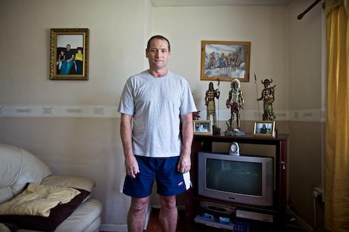 Paul Turner 2010