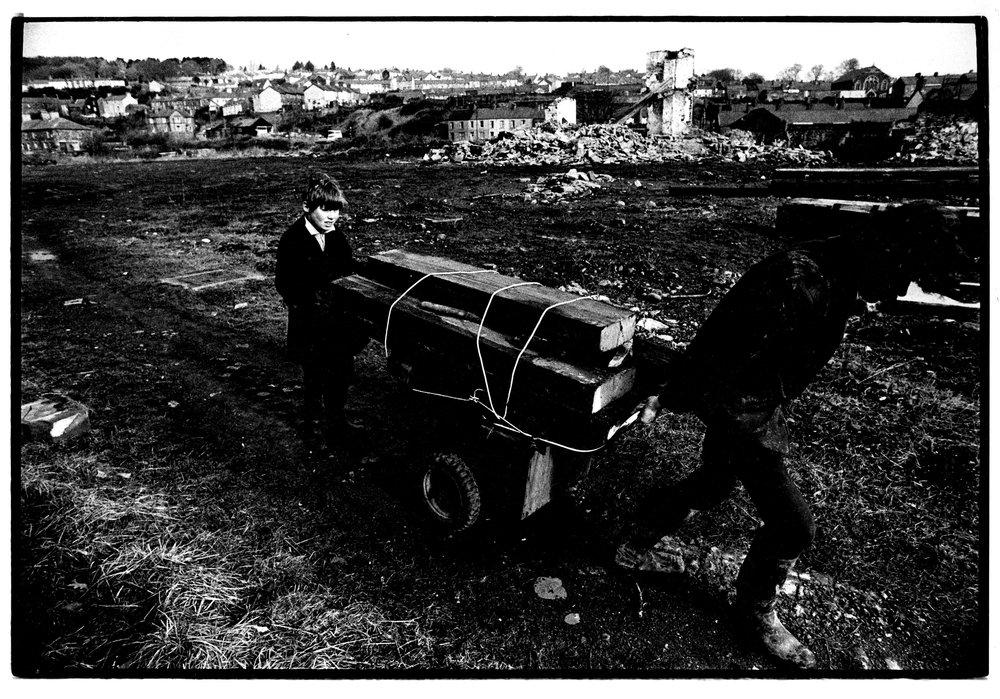 Merthyr Tydfil 1971