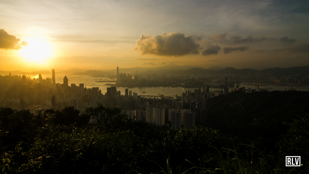 Hong Kong - Jardines Lookout Sunset 270614 3.jpg