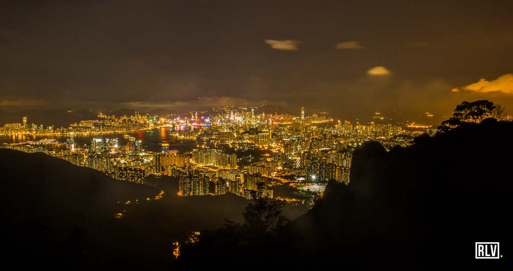 Hong Kong - Kowloon Peak 100714.jpg