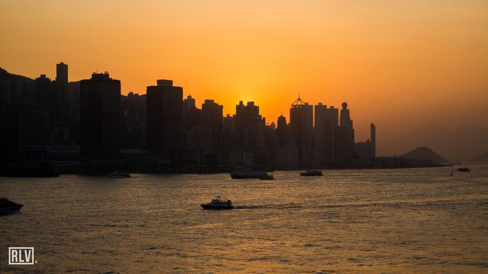 Ocean Terminal Sunset.jpg