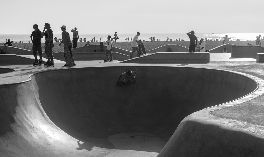 Venice Skateboarder 2.jpg