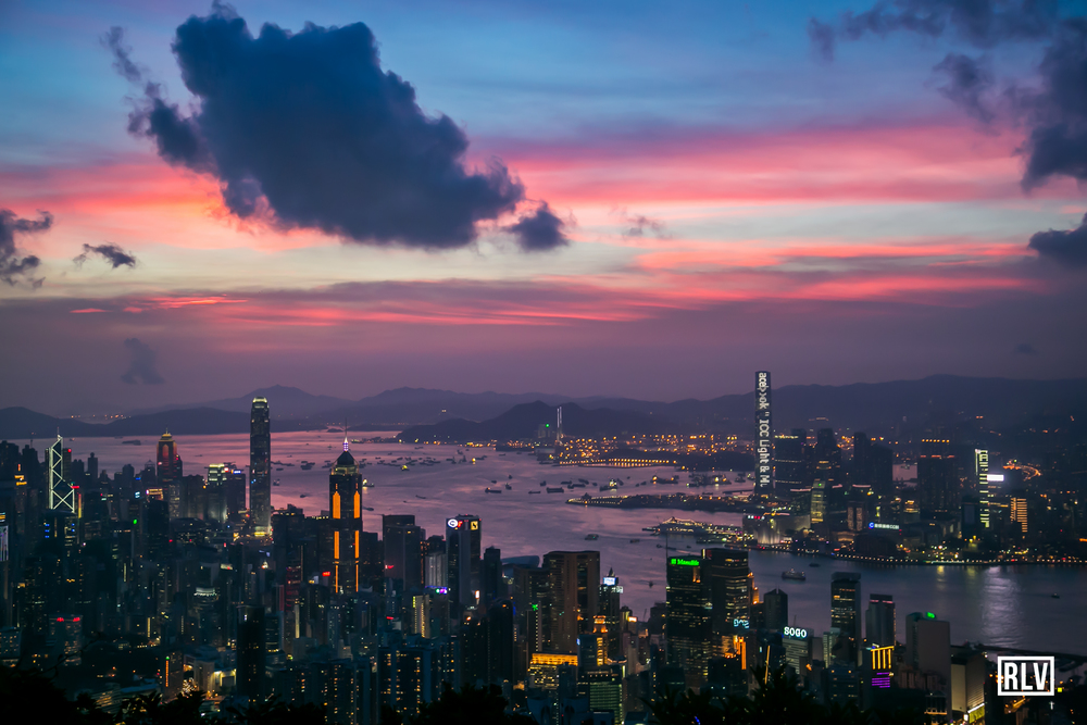 Hong Kong - Jardines Lookout Sunset 270614 10.jpg