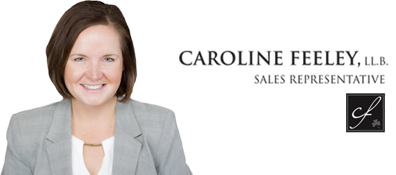 Caroline Feeley Real Estate Oakville, Burlington, Mississauga