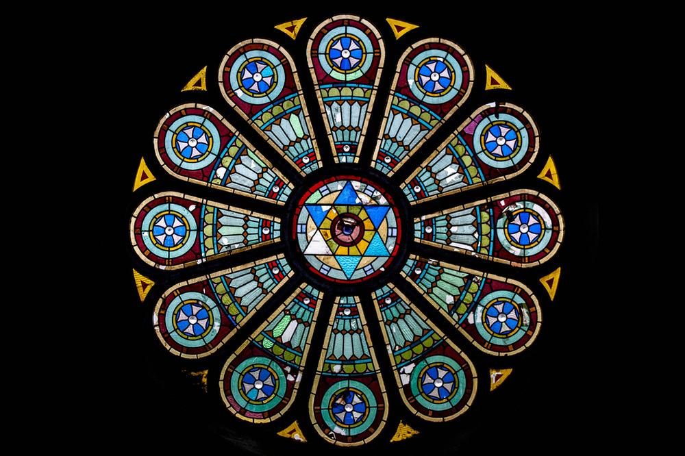 Hebron Evangelical Church, Aberdeen. (Photo: Gordon Watt)