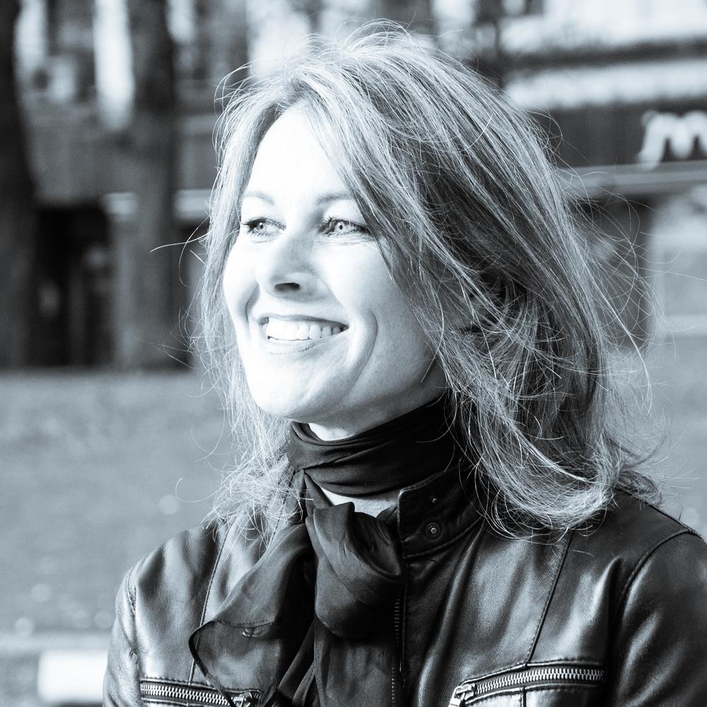 Jeanette Gjestvang